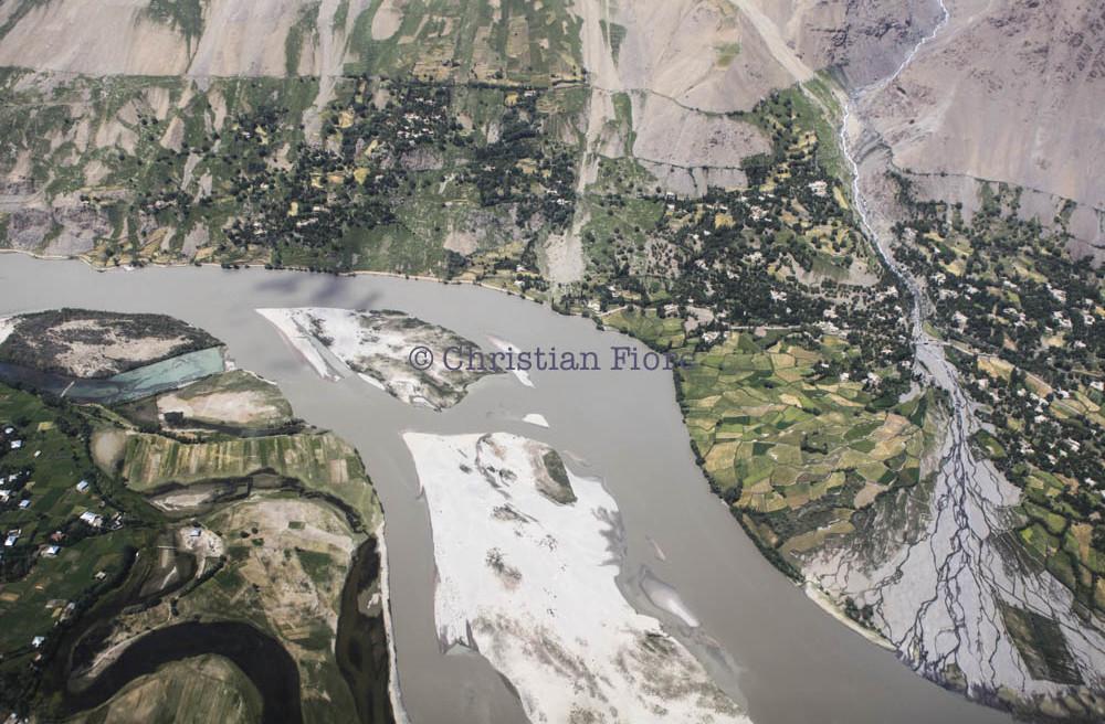 Liveline River Panj